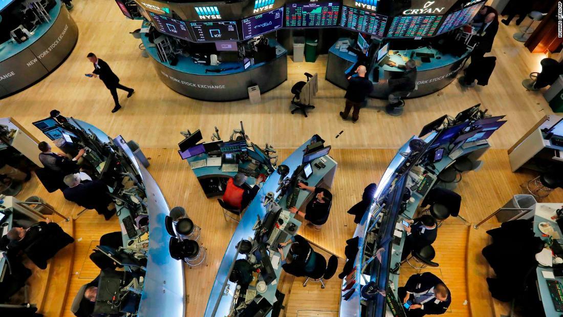 上下:株式市場はどう反応するカット