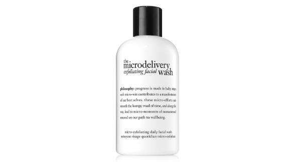 Philosophy The Microdelivery Daily Exfoliating Face Wash