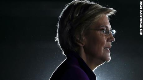 Wall Street's nightmare: Elizabeth Warren as Treasury Secretary