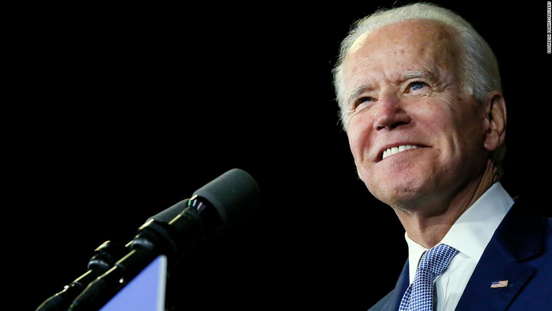 Wall Street still wants Donald Trump, but it could live with Joe Biden