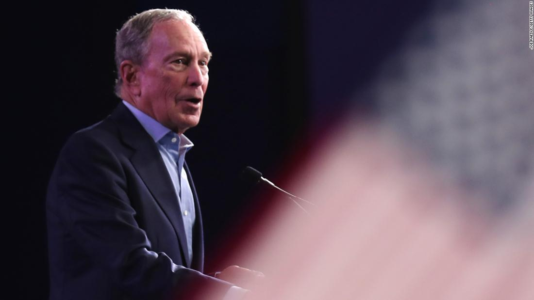 Mike Bloomberg's investment in Florida could decide the election outcome (Opinion)