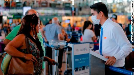 Travel advice for coronavirus: Everything you need to know
