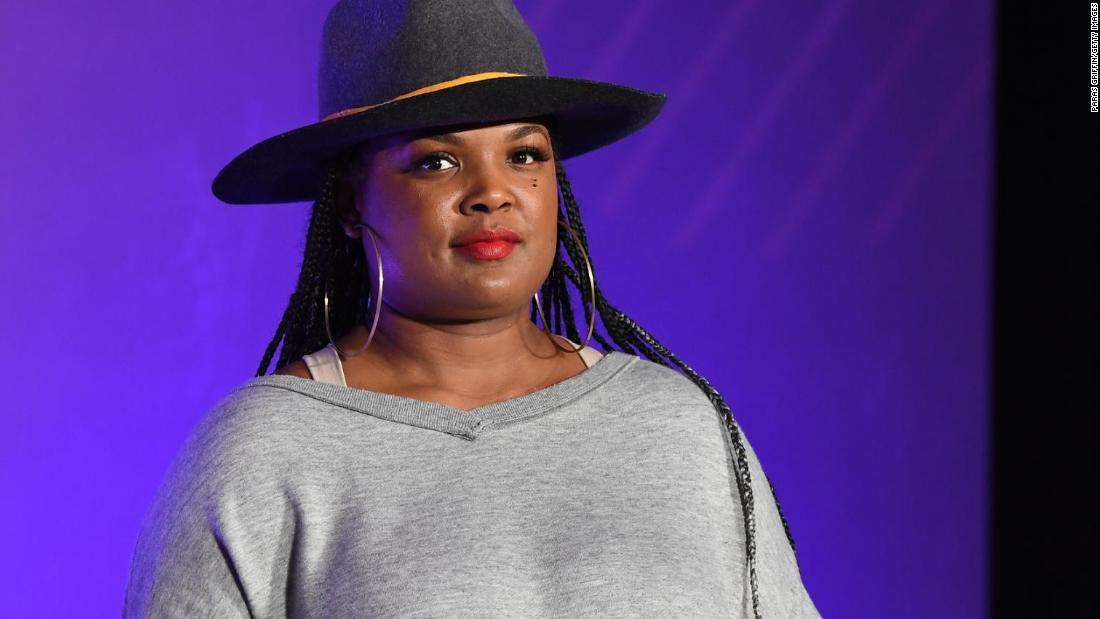 Hitam perempuan-yang dimiliki perusahaan dibanjiri dengan kebencian setelah Target komersial fitur