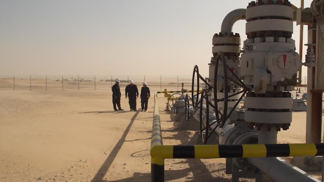 Iraq & syria trump u.s. missile attact OPEC under pressure as coronavirus hits oil demand thumbnail