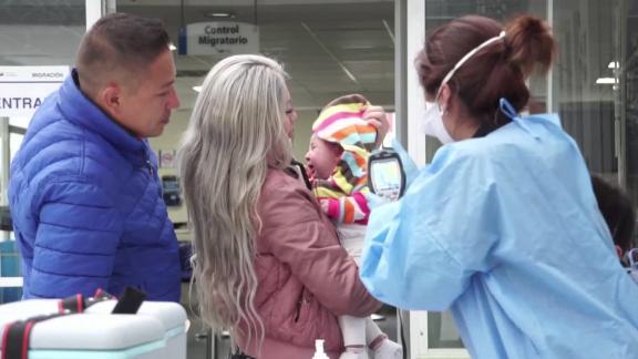 Coronavirus: El Salvador declares quarantine in response to ...
