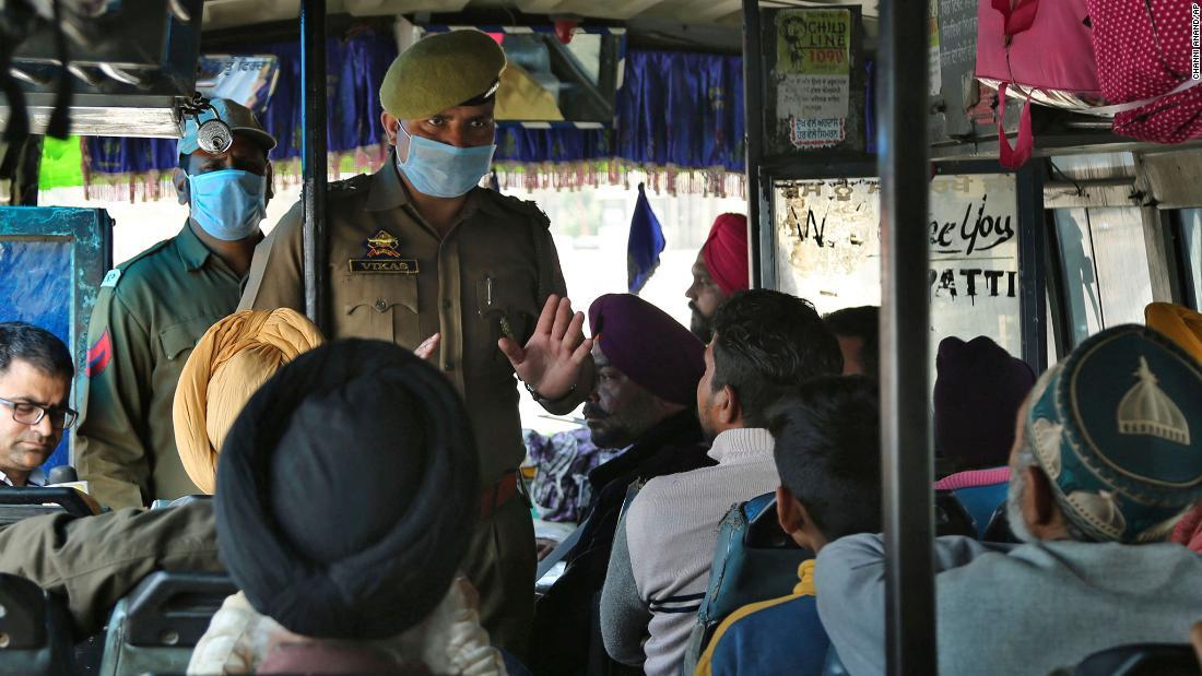 Image result for Coronavirus India