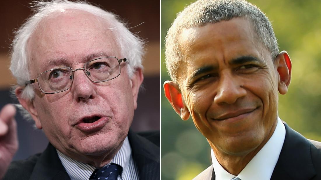 Ομπάμα λέξεις που λαμβάνονται έξω από το πλαίσιο στο 2020 υποψήφιος με την νέα καμπάνια διαφημίσεων