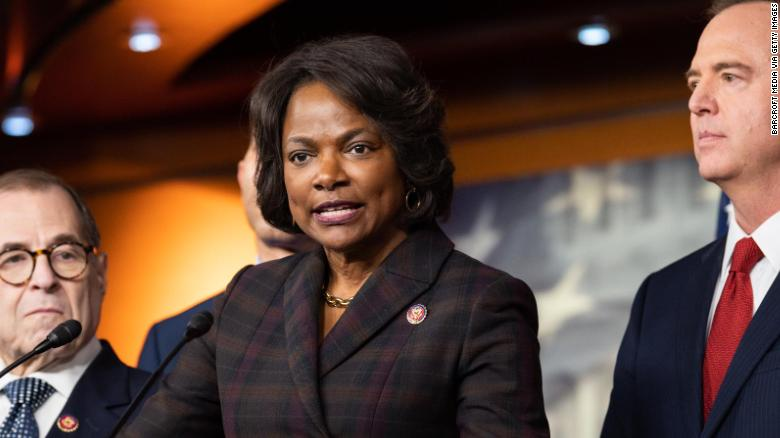 What's Val Demings' next move?
