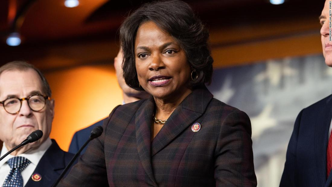 Analysis: What's Val Demings' next move?