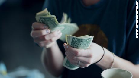 Dirty money: The case against using cash during the coronavirus outbreak