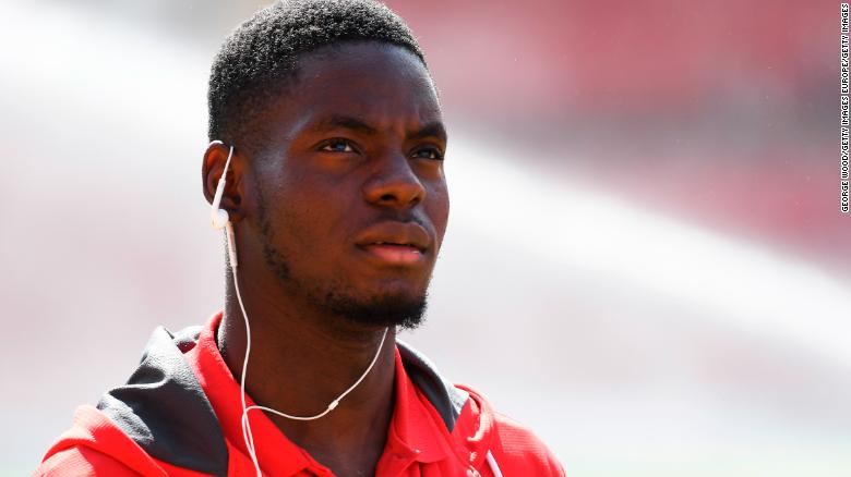Leko prior to Charlton's match against Barnsley in the Sky Bet Championship.