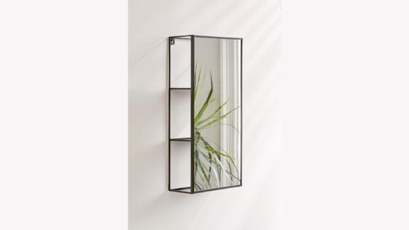 Cubiko Storage Mirror