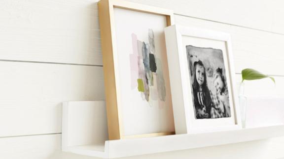 The Artful Shelf