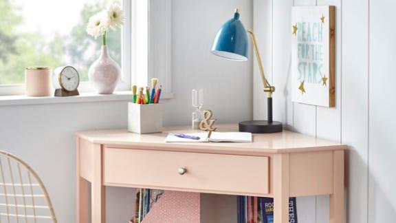 Wayfair Andover Mills Suri Corner Desk