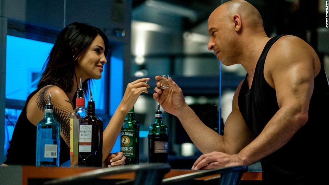 'Bloodshot' brings Vin Diesel back to life in a superhero-like origin story