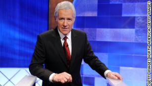 "Former ""Jeopardy!"" contestants react to Alex Trebek's death"