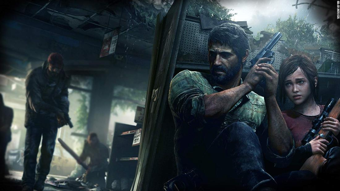 """HBO is turning """"The Last of Us"""" video game into a TV series"""