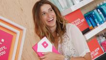 Birchbox cofounder and CEO Katia Beauchamp.