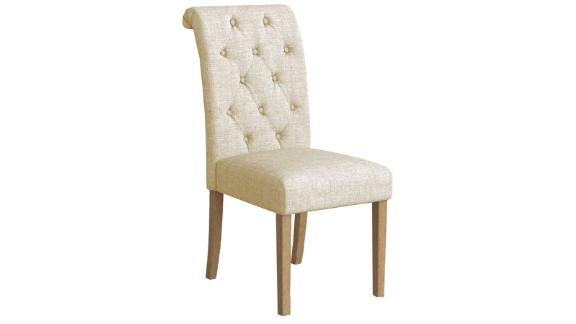 Wayfair Mistana Charlotte Upholstered Dining Chair
