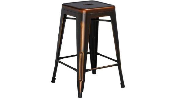 Wayfair Trent Austin Design Lompoc Bar & Counter Stool