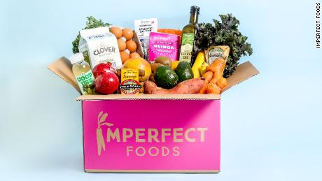There are more than 4,000 different subscription box services to choose from, sellign everything from makeup and toothbrushes to even dented but otherwise good to eat fruits and vegetables.