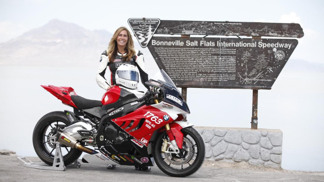 Queen of Speed delays 416mph record attempt due to coronavirus