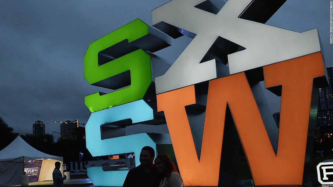 Films set to screen at canceled SXSW offered new platform