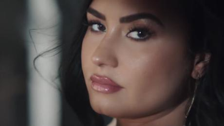 Demi Lovato: 'I am too gay to marry a man right now'
