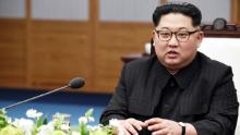 US monitoring intelligence that North Korean leader is in grave danger after surgery