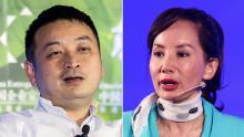 China's Trip.com CEO slashes salary to zero as the coronavirus slams travel