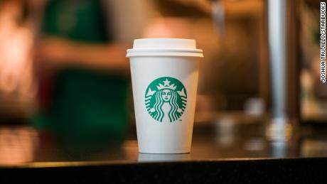 Starbucks is giving out free coffee to frontline health care workers