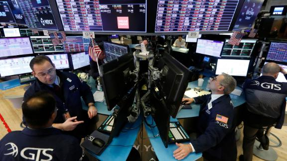 Dow futures fall 400 points while Asian markets slump