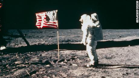 It's time for us to go back to the moon — and stay there