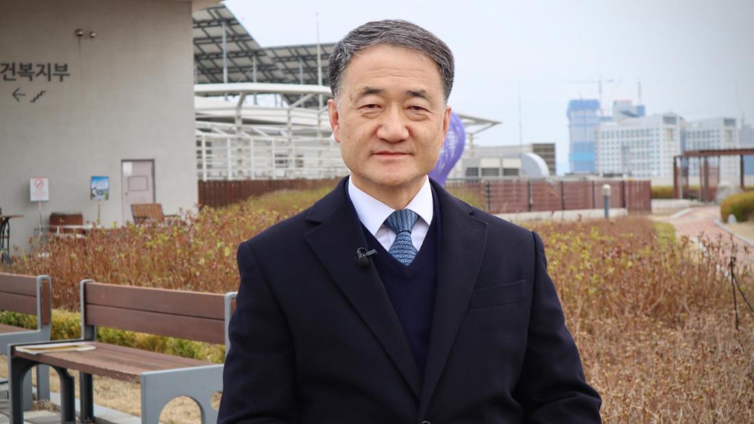 韓国'のピークの発生、保健大臣に期待