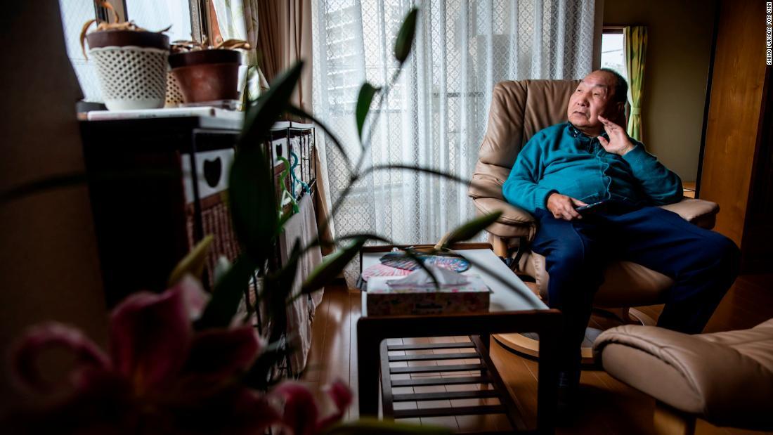Αυτή η Ιαπωνική άνθρωπος πέρασε σχεδόν πέντε δεκαετίες στην πτέρυγα των μελλοθανάτων. Θα μπορούσε να πάει πίσω