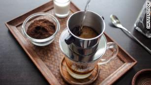 Why the world is waking up to Vietnamese coffee