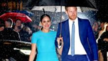 Are Meghan Markle's fashion choices getting more exciting?