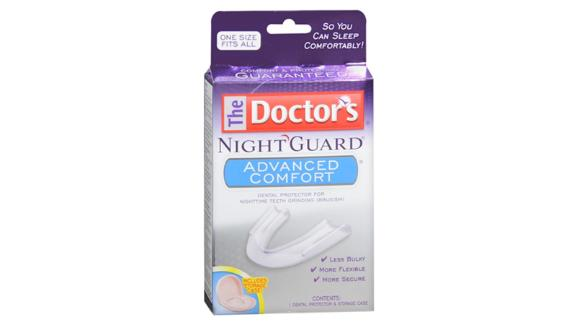 The Doctor's NightGuard Advanced Comfort Dental Protector
