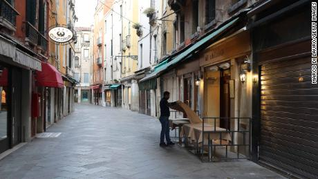 'We are not alone': Life under coronavirus lockdown in Italy