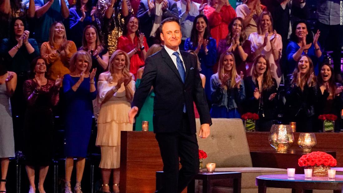 'The Bachelorette' host Chris Harrison promises the 'most explosive' season fans have ever seen