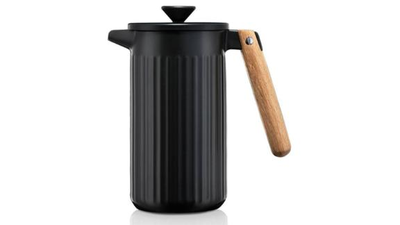 How To Use A French Press To Brew Perfect Coffee 2 Experts Break It Down Cnn Underscored