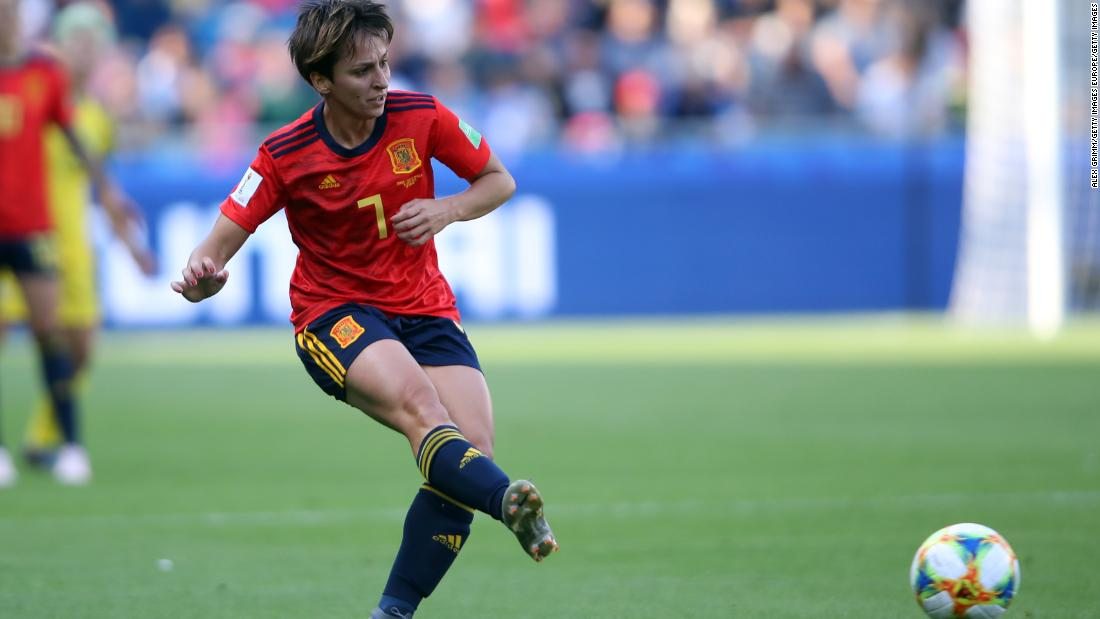 Women went on strike to secure historic soccer pay deal