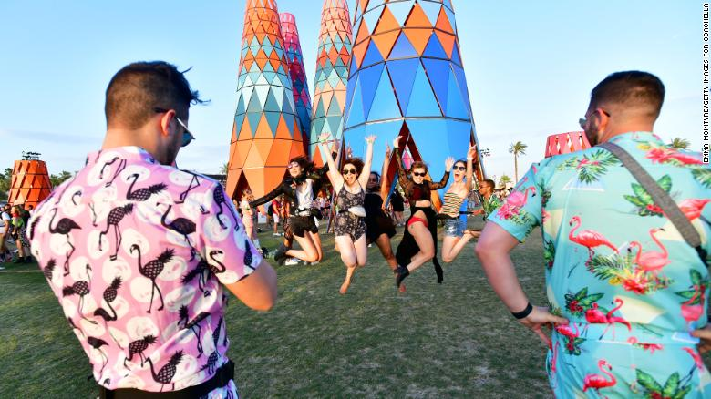 Coachella, Stagecoach festivals canceled again because of the coronavirus pandemic