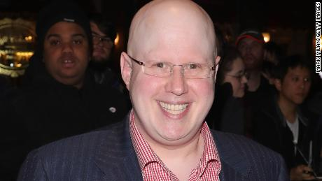 "Matt Lucas has said he is ""chuffed to bits"" to be joining ""The Great British Bake Off."""