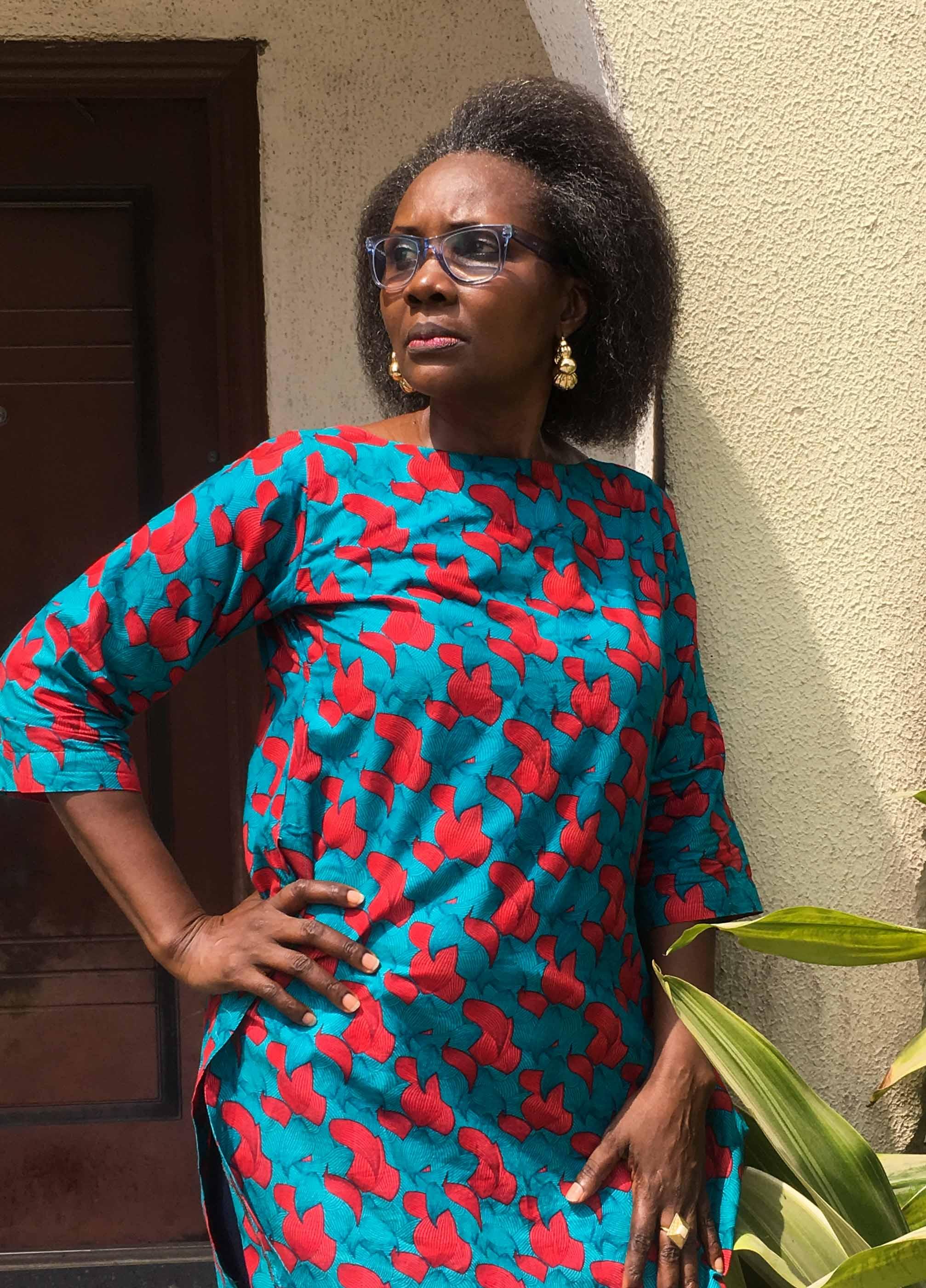 Hope Nwakwesi