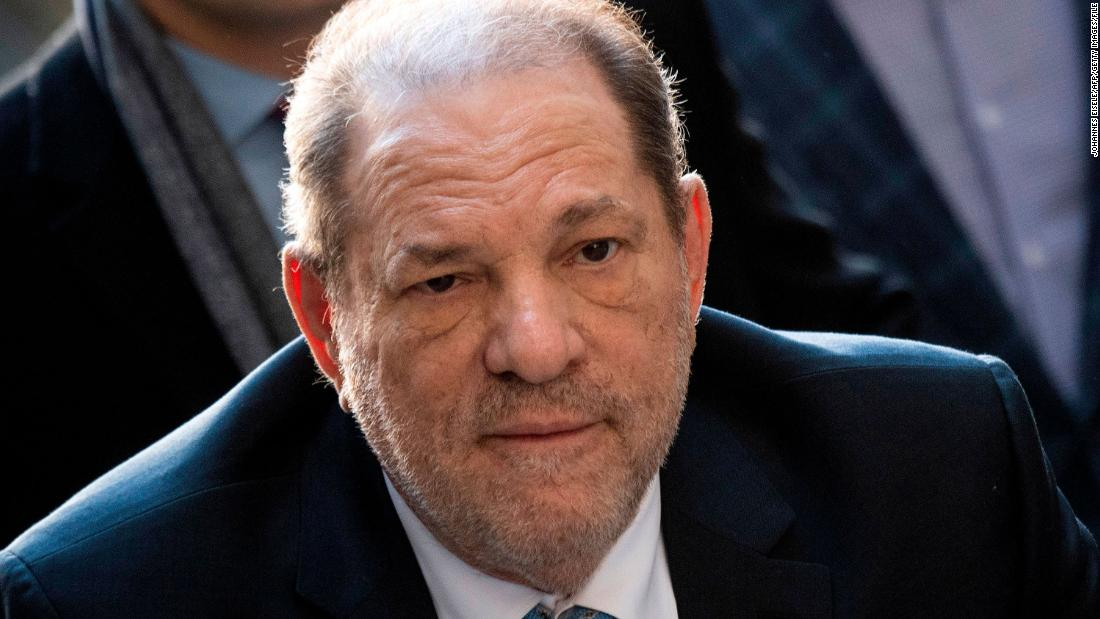 A judge has approved a $17 million settlement plan for sexual misconduct victims of Harvey Weinstein – CNN