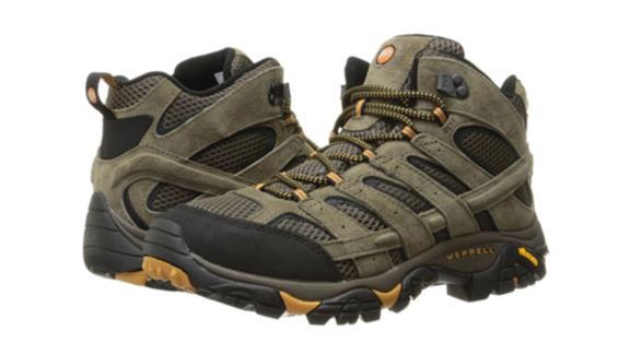 Merrell Moab 2 Vent Mid Hiking Boot