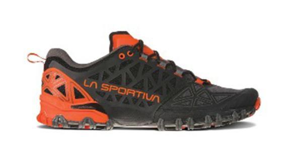 La Sportiva Bushido II Running Shoe