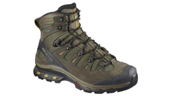 Salomon Quest 4D 3 GTX Backpacking Boots