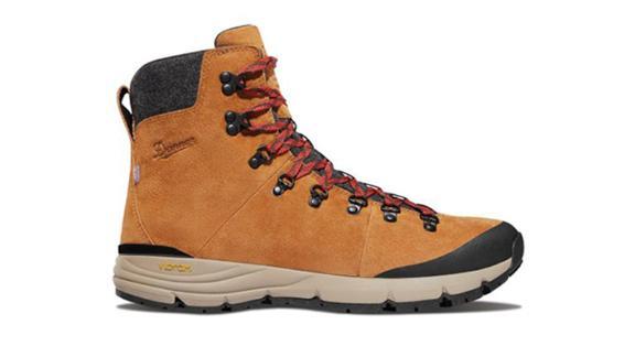 Danner Men's Arctic 600 Side-Zip 7-inch Waterproof 200G Hiking Boot